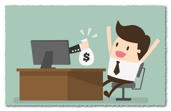 افضل طريقة لربح المال من الانترنت